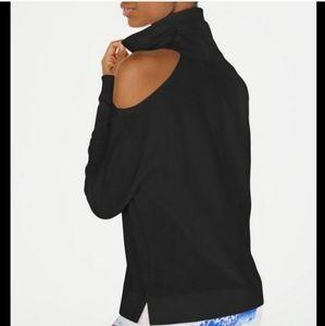 NWOT Calvin Klein Turtleneck Top Size Medium